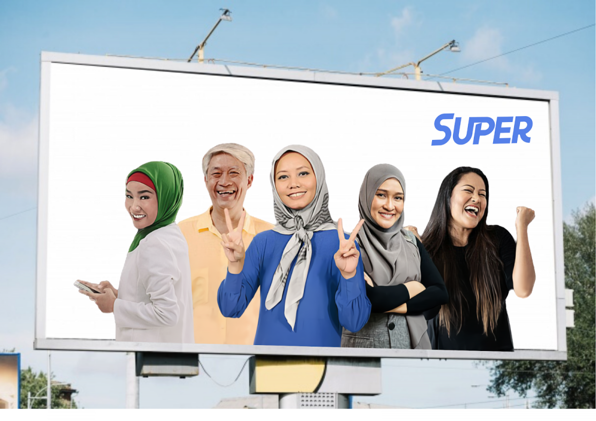 Berbisnis Mudah Bersama Mitra Super Center