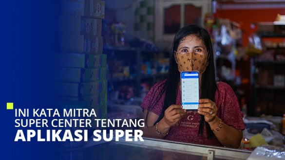 Testimoni Mitra Super Center