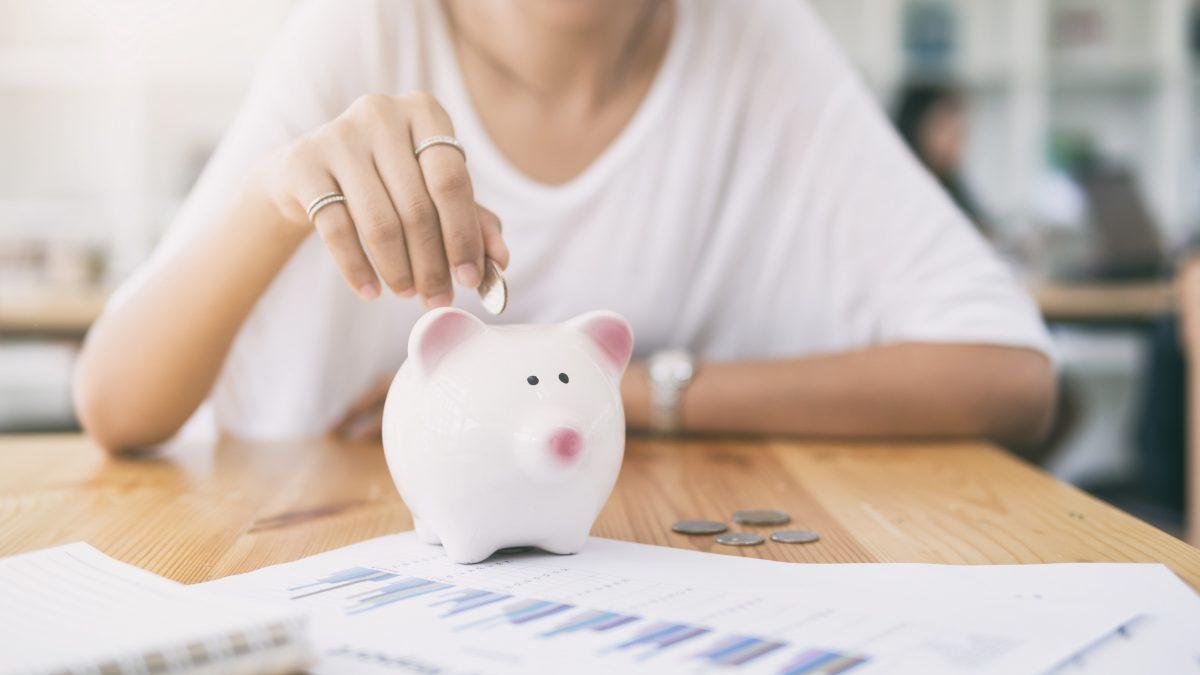 Tips Menabung dan Mengumpulkan Uang Bagi Sedulur Super