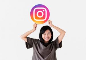 Manfaatkan Instagram untuk Berbisnis