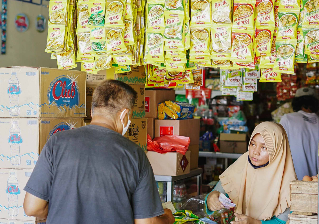 Seperti Inikah Pengalaman Unik Sedulur Saat Belanja di Warung?