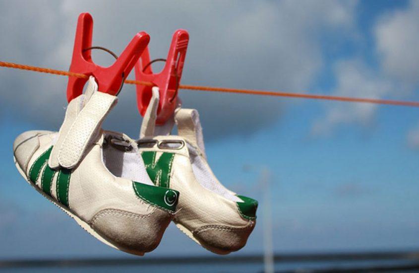 Tips Memulai Bisnis Laundry Sepatu untuk Sedulur Super