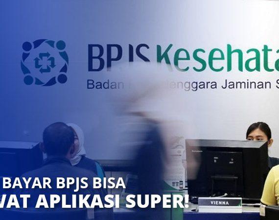 bayar BPJS