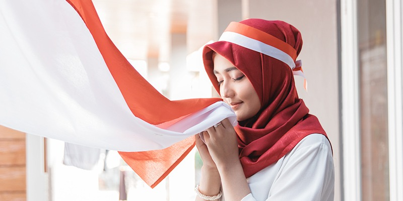 Indonesia's Independence Day
