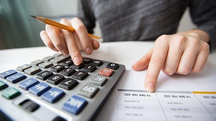 Contoh Laporan Keuangan Toko Kelontong Cara Buat