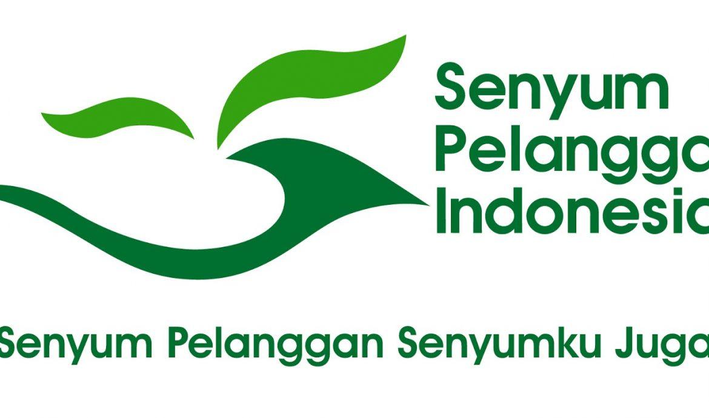 Logo Khusus Hari Pelanggan Nasional