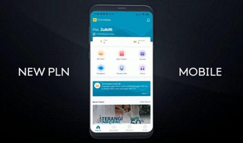 Cek Tagihan PLN Menggunakan iPhone