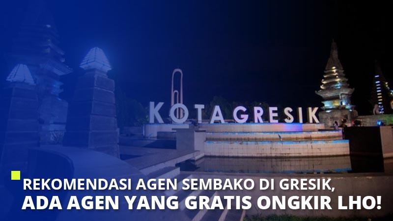 Rekomendasi Agen Sembako di Gresik, Ada Agen Yang Gratis Ongkir Lho!