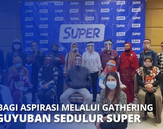 gathering mitra supercenter