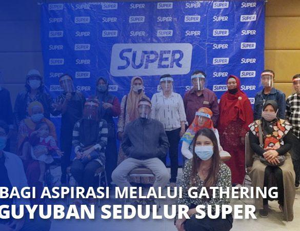 gathering mitra supercenter
