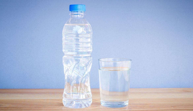Air Mineral Sebagai Kebutuhan Utama