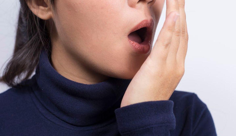 Menyegarkan Bau Mulut