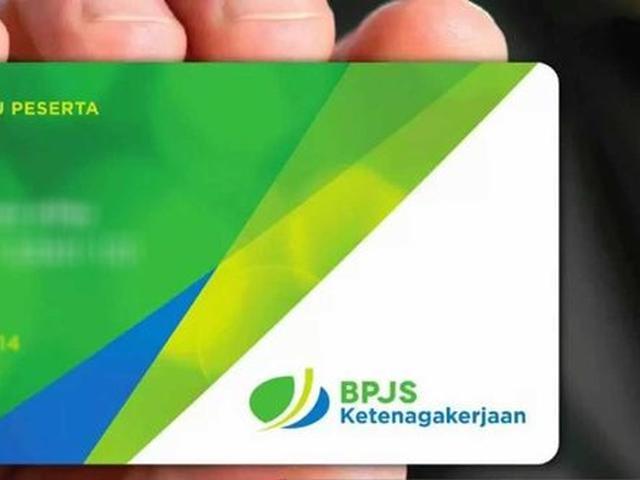 Pencarian BLT BPJS Ketenagakerjaan di Bank Swasta Akan Lebih Lambat