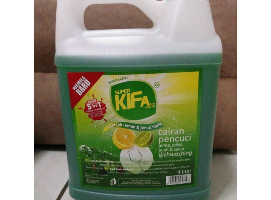 Super Kifa