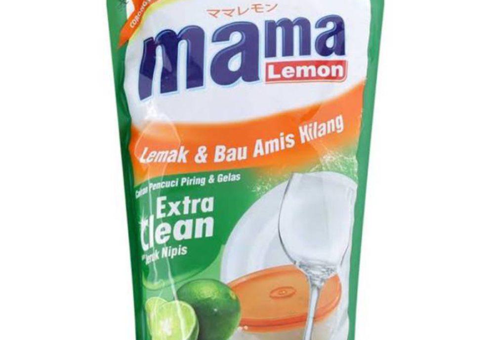 Mama Lemon