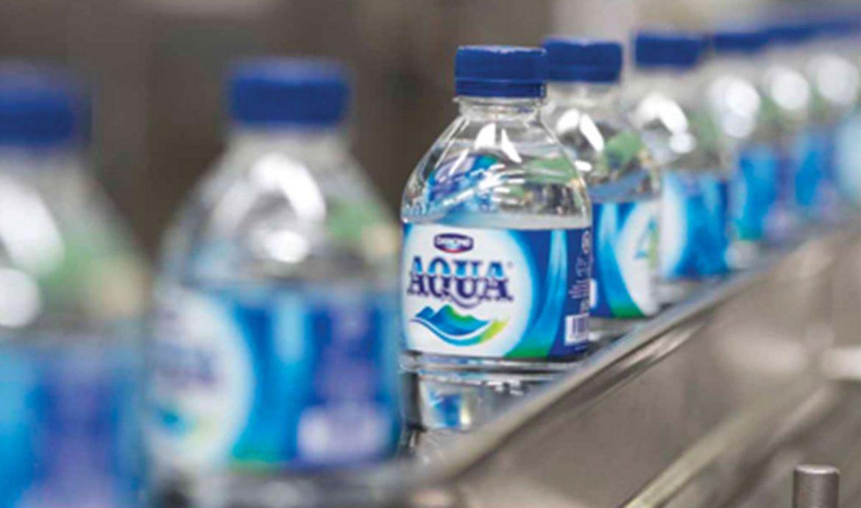 Merk Air Mineral yang Ramai Dibeli