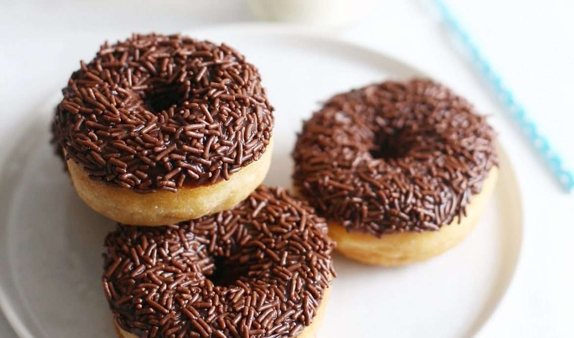 Donat Kentang Ceres
