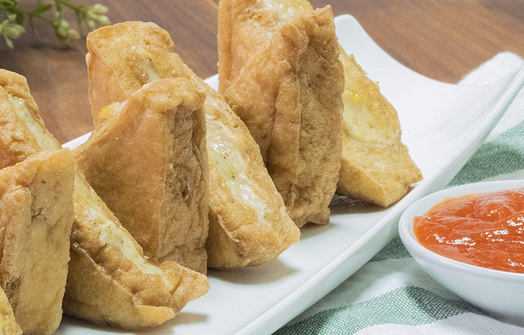 Bakso Tahu Ikan Dori