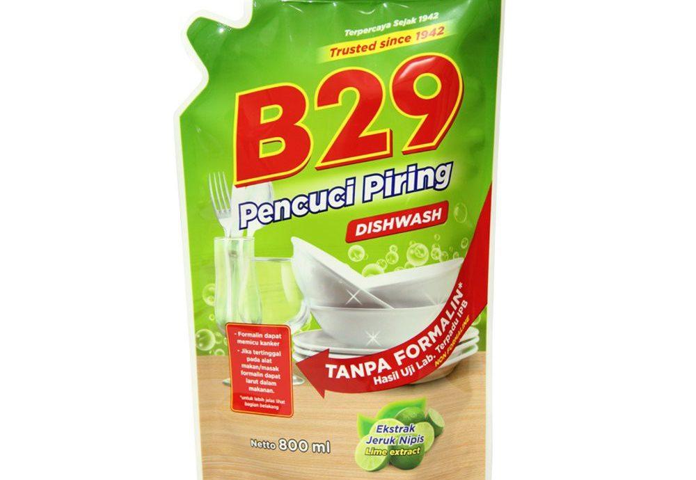 B29 Sabun Pencuci Piring