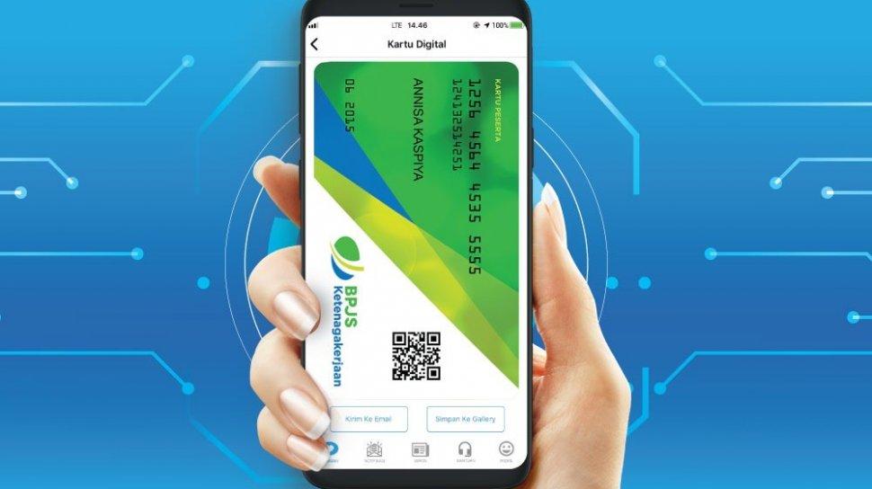 Cek Melalui Aplikasi BPJSTK Mobile untuk Mendapatkan Update Informasi Bantuan