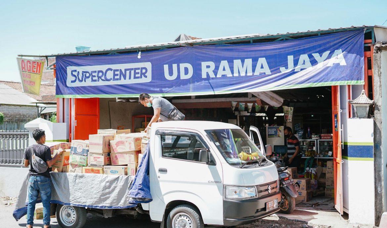Cari Distributor Sembako yang Memberikan Pelayanan Antar Barang Gratis