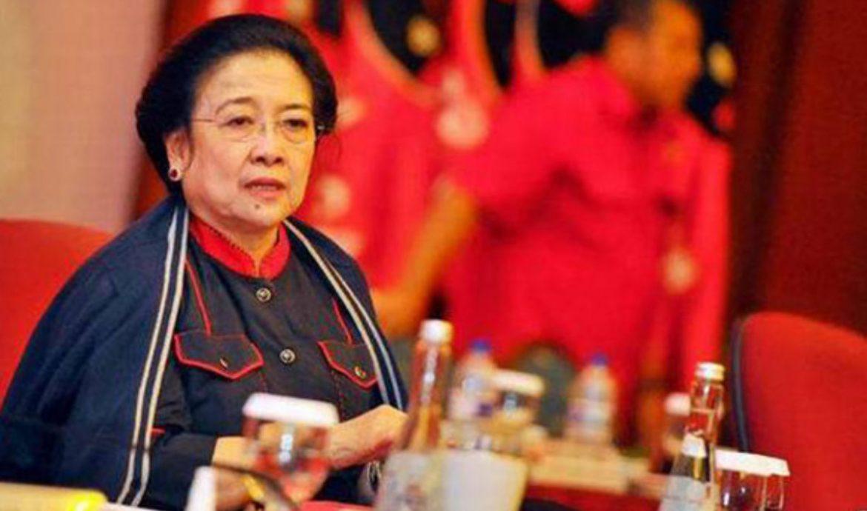 3. Harpelnas Diresmikan Langsung Oleh Presiden Megawati Soekarnoputri