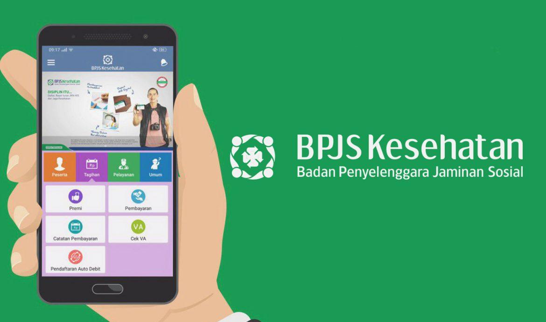 Cara Cetak Kartu BPJS Kesehatan Online via Mobile JKN