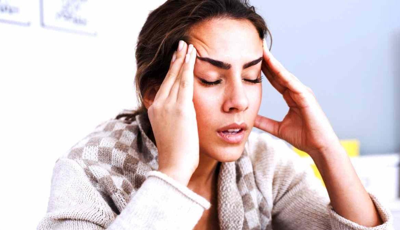 Meringankan Sakit Kepala
