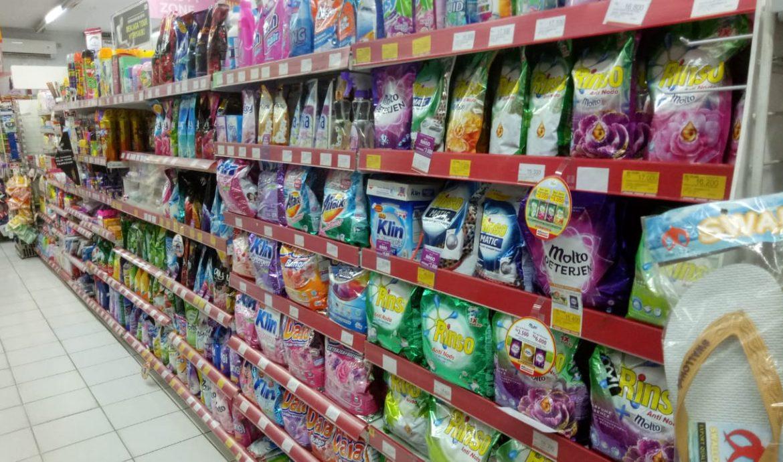 Harga Deterjen Rinso di Supermarket