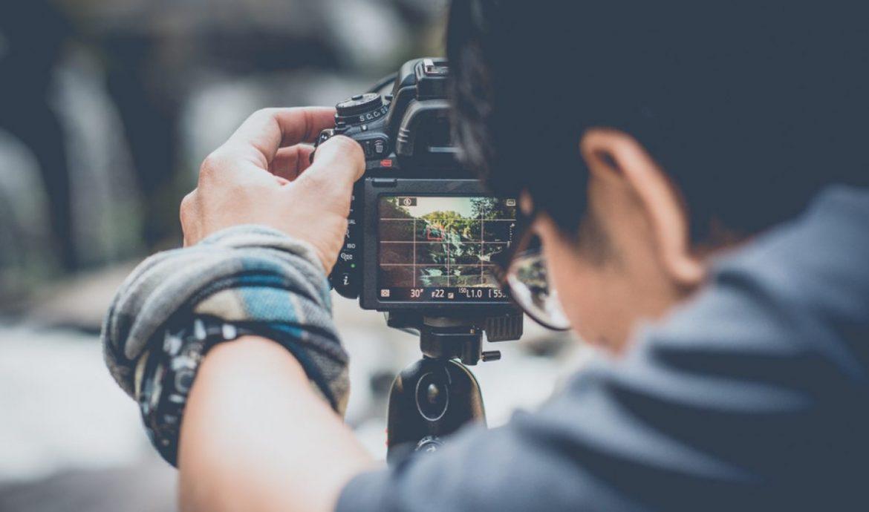 Fotografer dan Videografer
