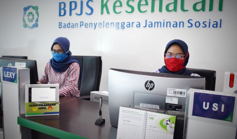 Cetak Kartu BPJS Kesehatan di Offline