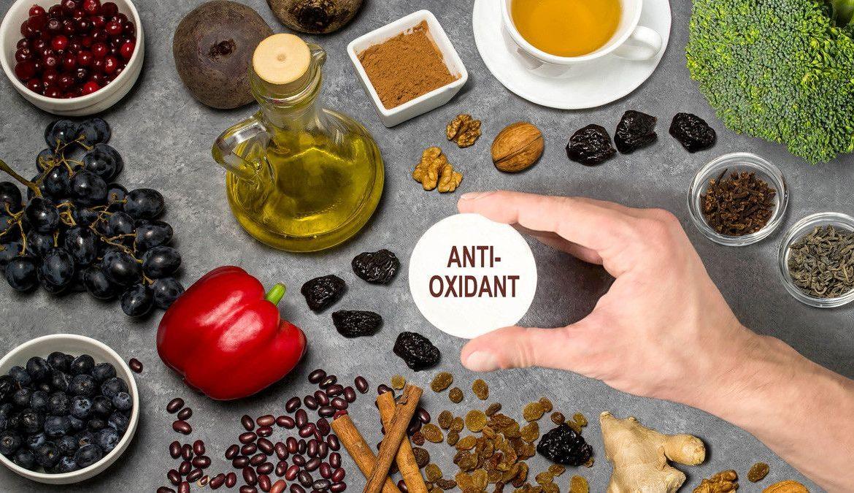 Mengandung Anti-Oksidan