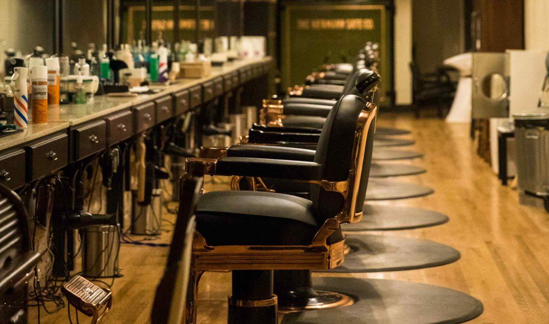 Membuka Barbershop