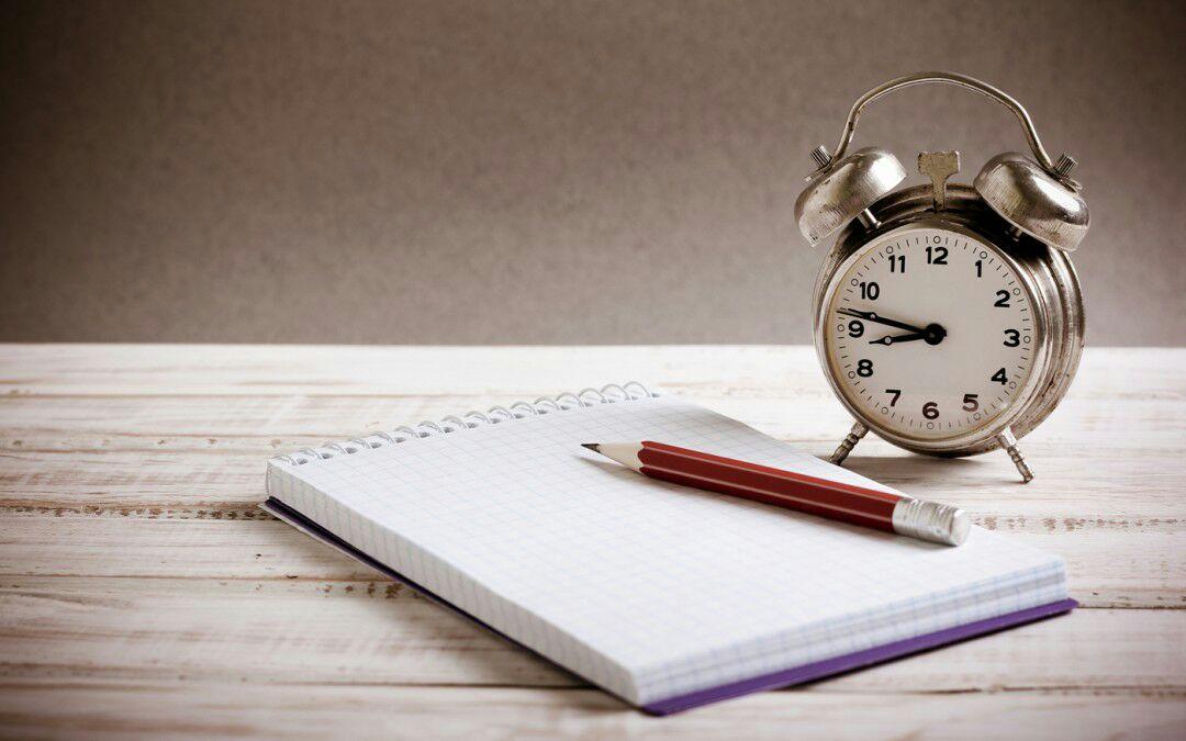 Tentukan Waktu yang Tepat Untuk Memulai Usaha