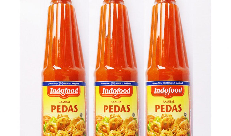 Sambal Indofood Pedas Manis