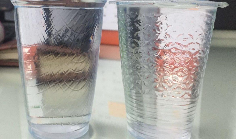 Merk Air Mineral yang Sering Dibeli