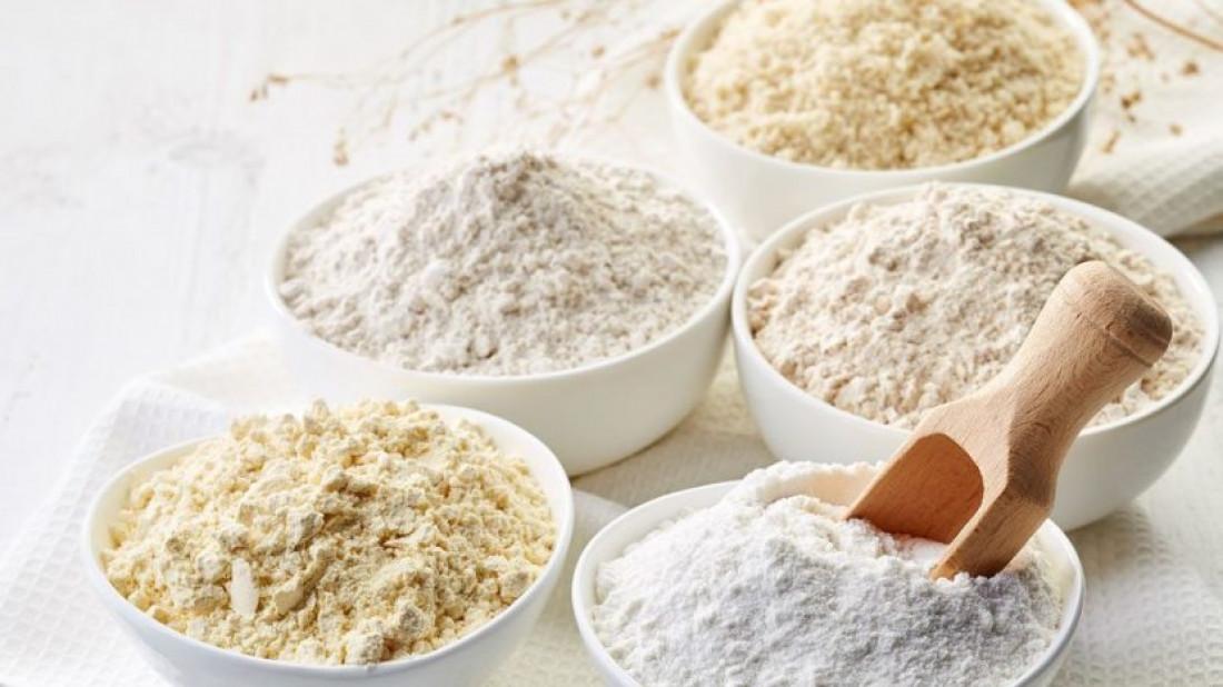 Jenis atau Varian Tepung Beras