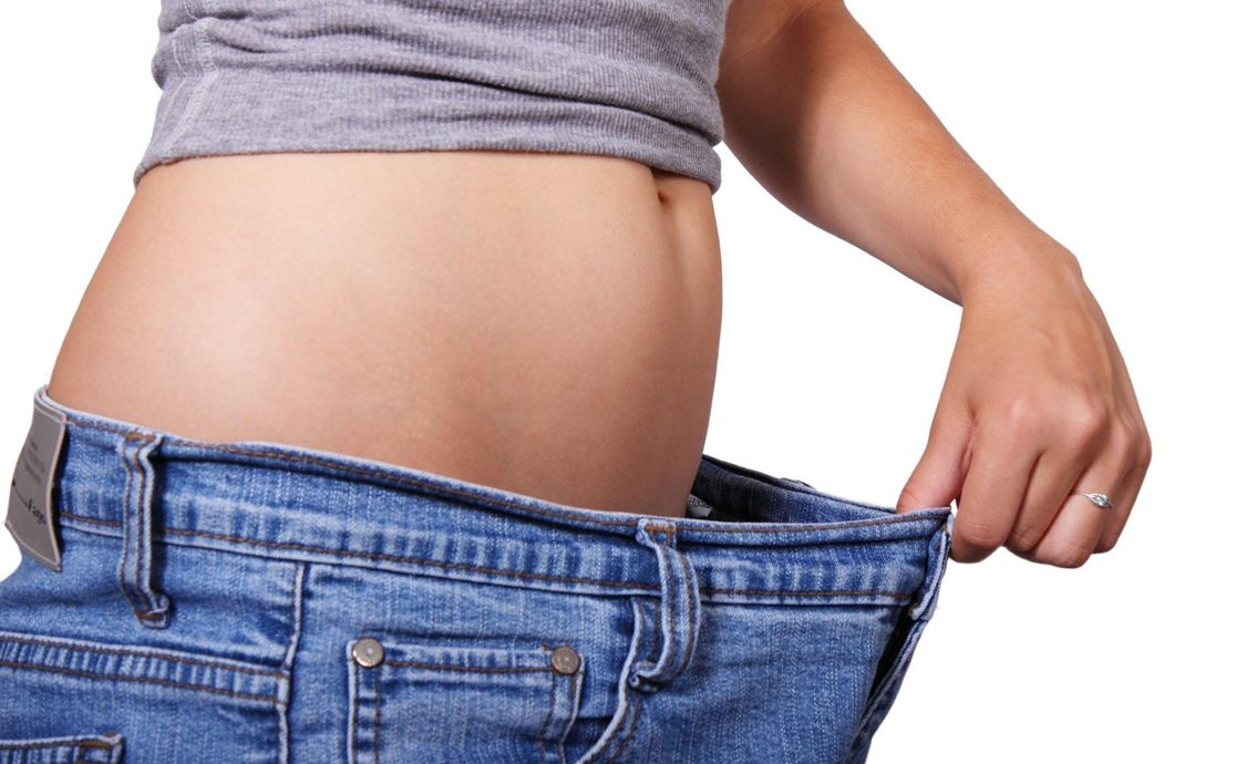 Membentuk Tubuh yang Ideal dan Mencegah Obesitas
