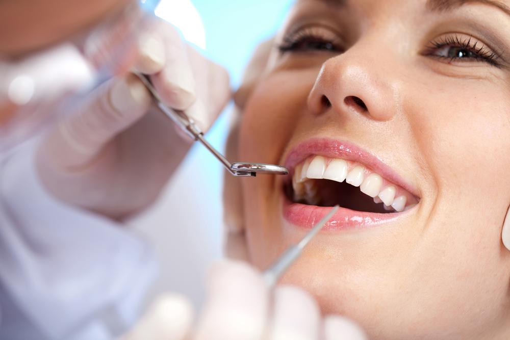 Meningkatkan Kesehatan Gigi