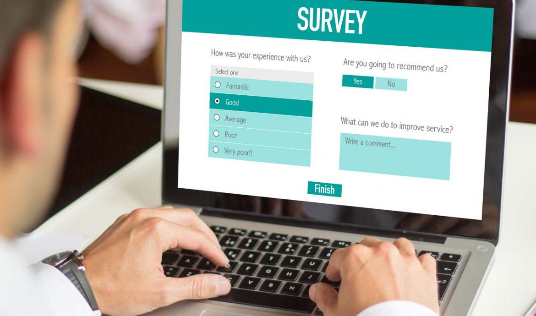 Ikut survey online, bisa jadi pilihan