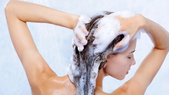 1.   Rutin Menggunakan Shampo dan Conditioner