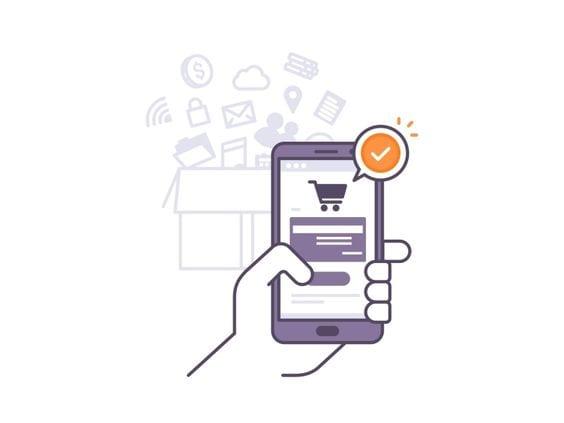 1.   Cek Kebijakan Situs Terkait Data Pribadi Konsumen