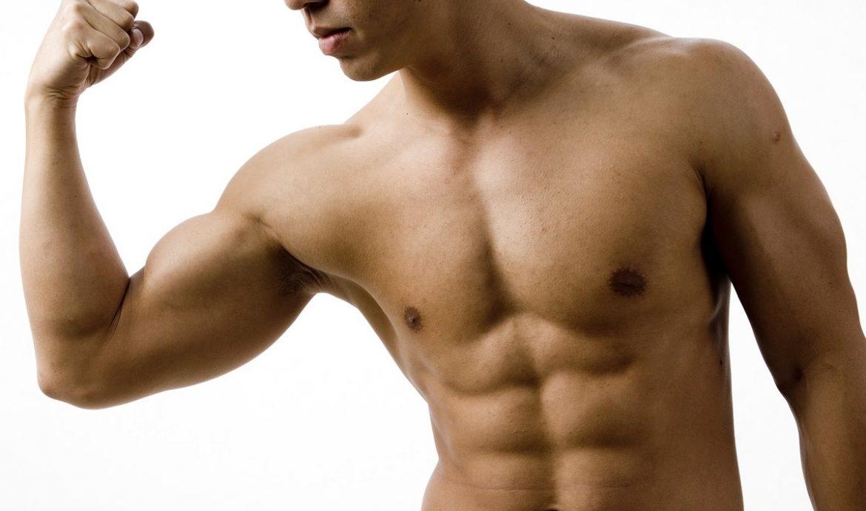Mempertahankan Massa Otot