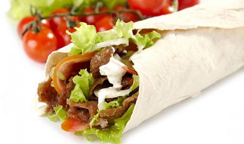 1.   Kebab Daging Sapi Khas Turki