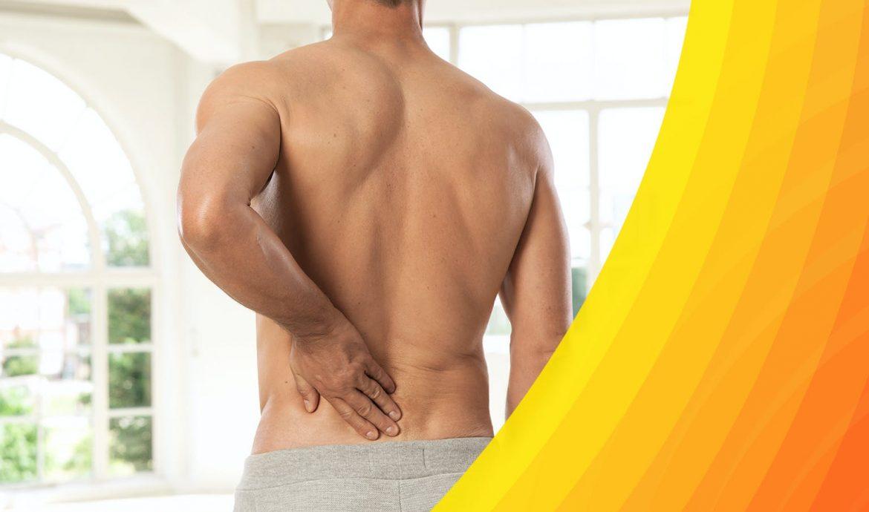 10.   Mengatasi Radang Otot