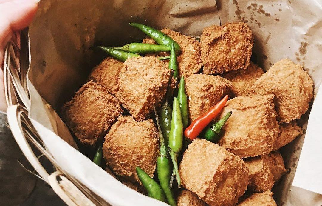 20 Ide Bisnis Makanan Ringan Kekinian dan Menguntungkan ...