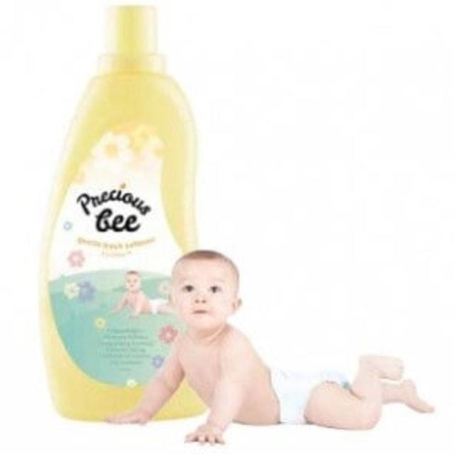 13.   Gentle Fresh Softener EcoBee