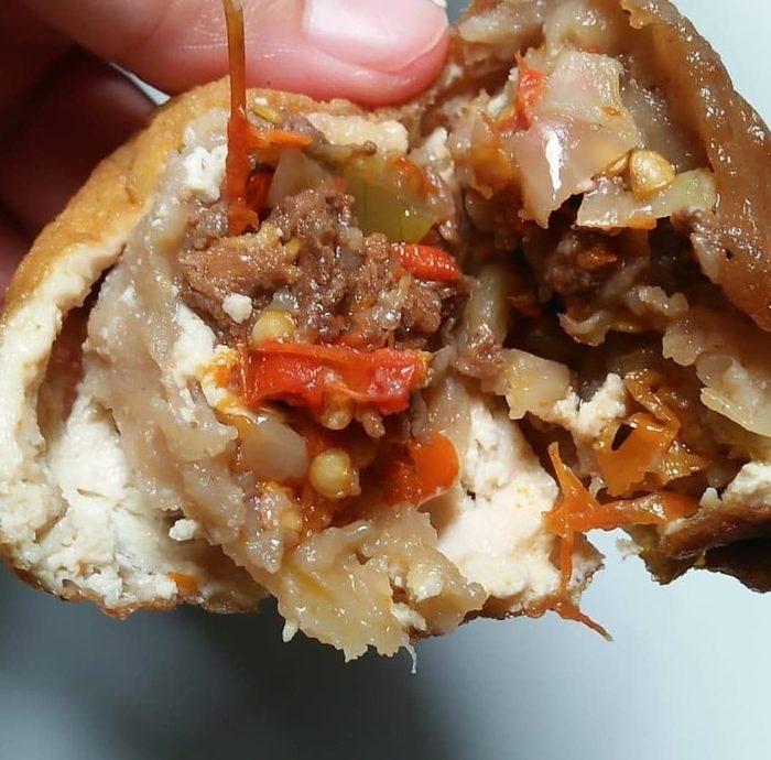 13.   Kebab Bakso