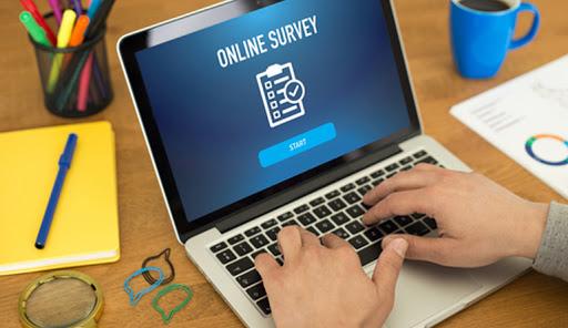 Survey Online Berhadiah Pulsa