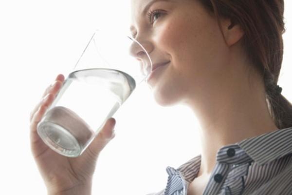 Mengatasi Dehidrasi